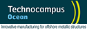 logo technocampus ocean full